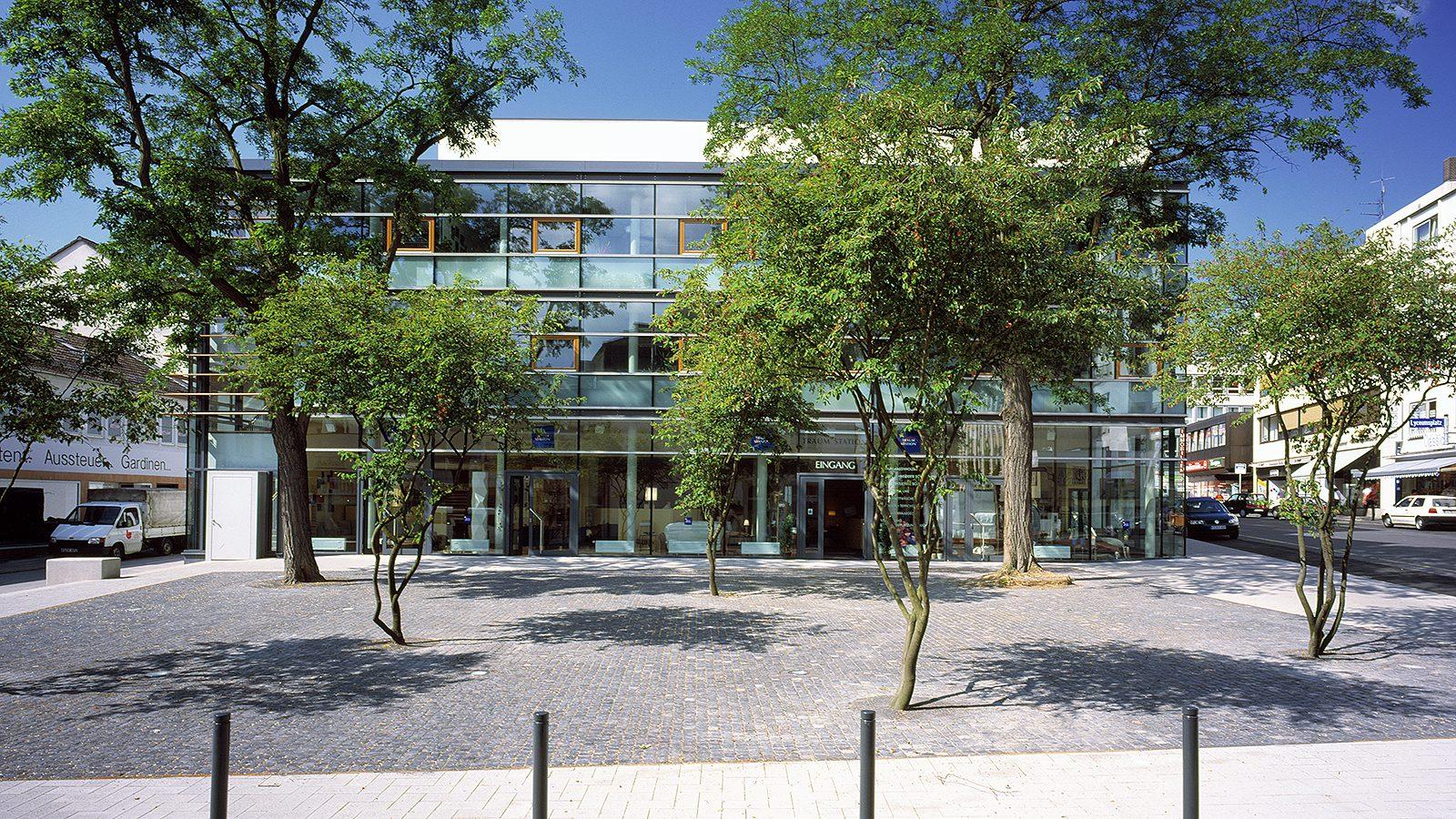 Geschäftshaus Kassel